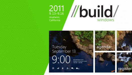 Join Us for Our LiveChat of Microsoft's BUILD Keynote Today at 11:30am