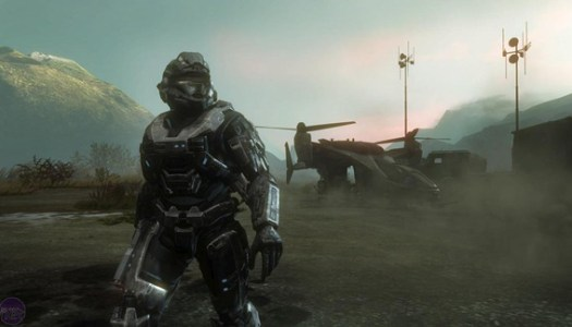 Xbox Entertainment Studios will debut live-action Halo Series