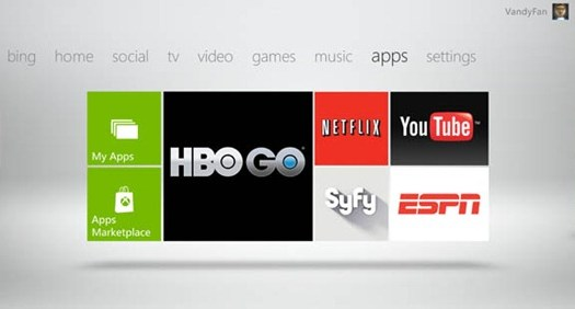 Enjoy Xbox entertainment apps for free April 19th