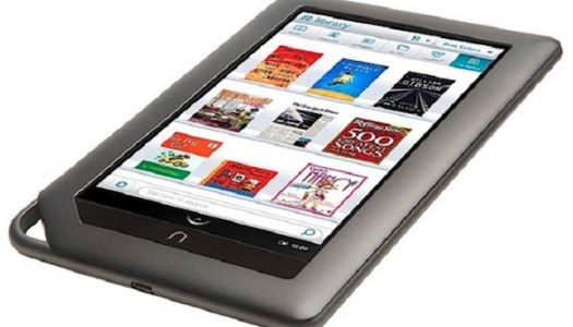 Microsoft Investigating the Outright Purchase of Nook