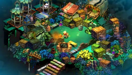 Xbox LIVE Deal of the Week: Bastion