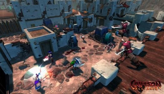 Xbox LIVE Deal of the Week: Crimson Alliance DLC