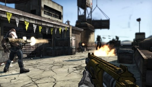 Xbox LIVE Deal of the Week: Borderlands
