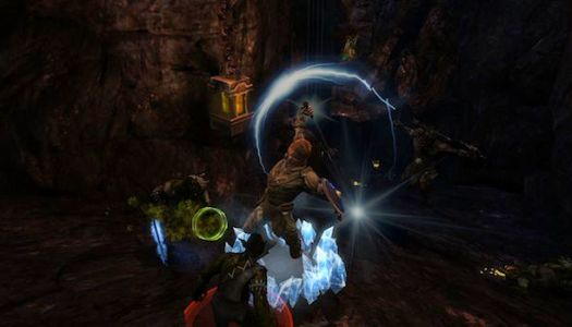 Xbox LIVE Deal of the Week: Torchlight, Dungeons & Dragons Daggerdale