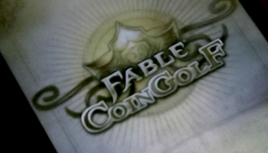 Review: Fable Coin Golf
