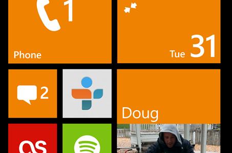 Introducing Windows Phone 7.8