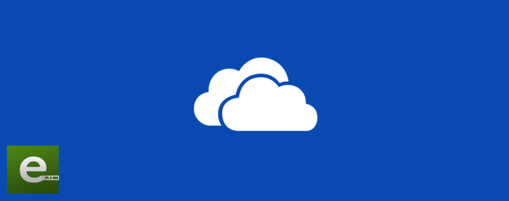 The SkyDrive Logo