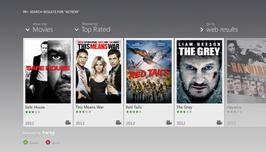 Microsoft begins another round of testing for the next Xbox 360 Dashboard update