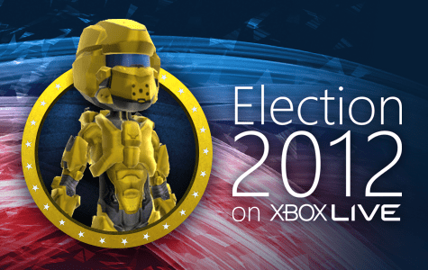Watch Election Coverage on Xbox LIVE, Get Free Halo 4 Armor