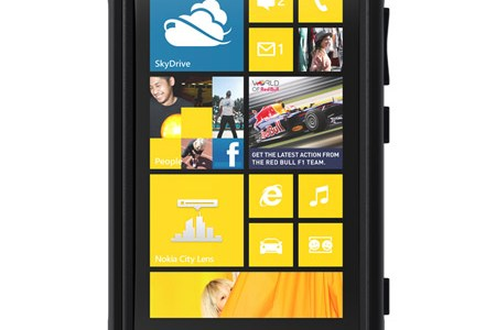 Otterbox Cases now available for Nokia's Lumia 920, 822, and Windows Phone 8X