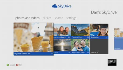 Storing your GameDVR clips on OneDrive? Reconsider