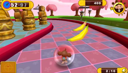 Xbox LIVE on Windows Phone Deal of the Week: Super Monkey Ball 2