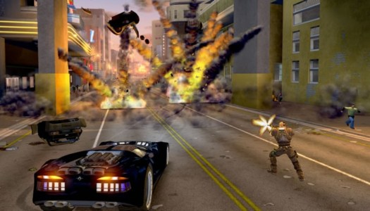 Xbox LIVE Users to get Crackdown, Dead Rising 2 Free as part of Games With Gold