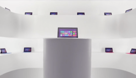 'Small' Surface announcement coming on May 20th