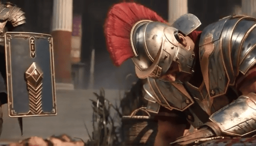 Ryse: Son of Rome is Coming to the PC