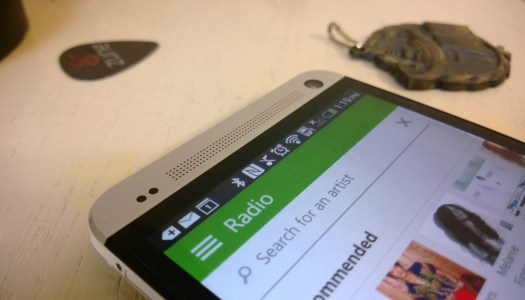 Radio streaming arrives on Xbox Music for Android too