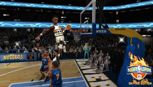 Xbox Live Countdown to 2014: NBA Jam & More