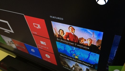Microsoft begins sending out the September Xbox One Update