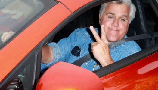 The Culture: Jay Leno was good at being bad