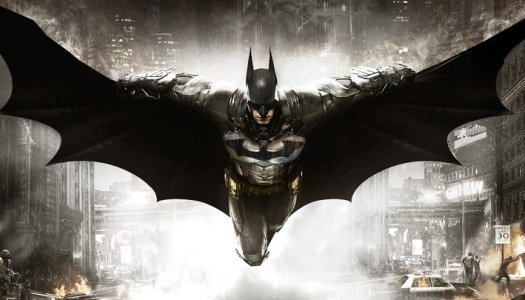 Gotham will be 5 times bigger in 'Batman: Arkham Knight'