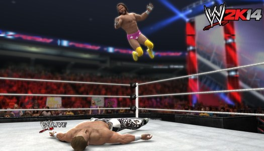 Xbox Live Deal of the Week for April 1st: WWE and The Amazing Spider-Man