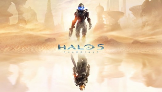 Tomorrow on Xbox Live: 'Halo 5: Guardians' beta goes live if you're lucky