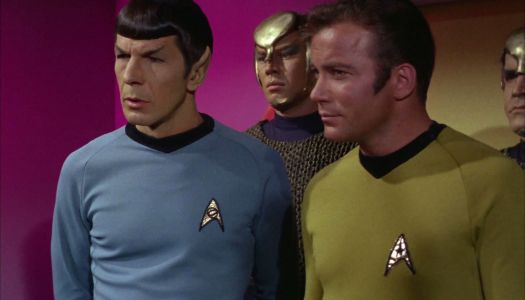 Star Trek sale gets you Picard, Janeway & Archer for less