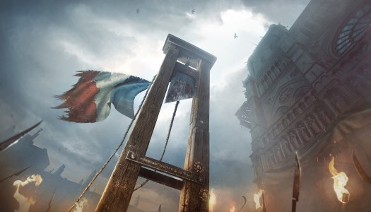 Ubisoft celebrates Assassin's Creed: Unity with new French Revolution trailer