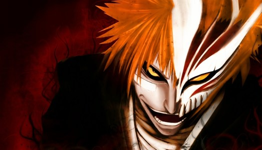 Get a free season of Bleach now in Xbox Video