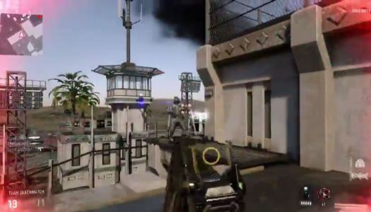 Coming Attractions: Call of Duty: Advanced Warfare Multiplayer Trailer