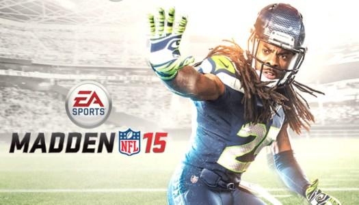 Madden NFL 15 arrives on EA Access