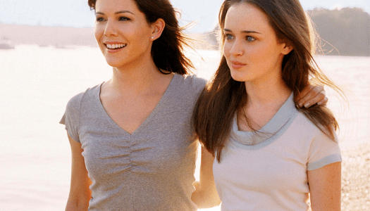 See it Soon: 'Gilmore Girls' is coming to Netflix