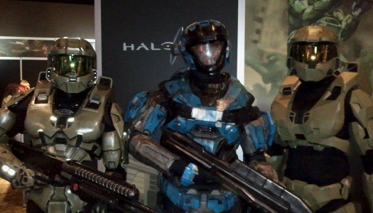 Tonight on Xbox Live: Watch HaloFest from your own living room