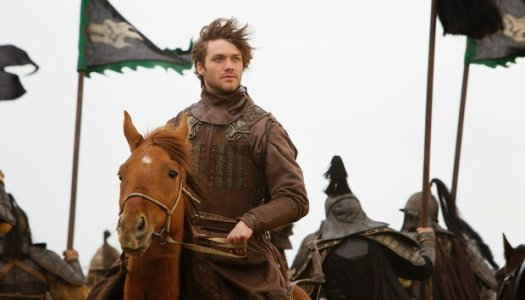 See It Soon: Netflix's 'Marco Polo' coming December 12th
