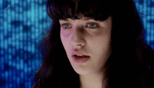 What's On: In 'Black Mirror' you're the victim