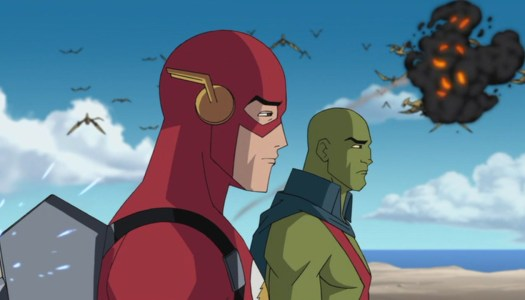 Xbox Video Free Movie Weekend Brings Free 'Justice League: The New Frontier' to All