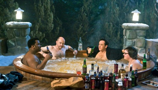 Xbox Video Free Movie Weekend presents 'Hot Tub Time Machine' for free