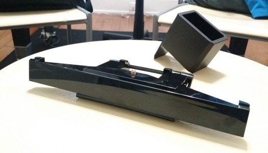 Kinect PDP Mount Review