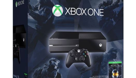 New 'Halo: The Master Chief Collection' Xbox One bundle debuts