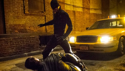 What's On: Daredevil review