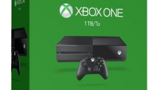 1TB Xbox One could come this June