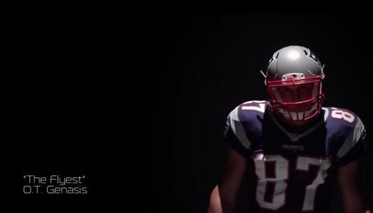 Madden NFL 16 reveal trailer
