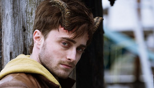 Xbox Video Free Movie Weekend is back with free 'Horns' rentals