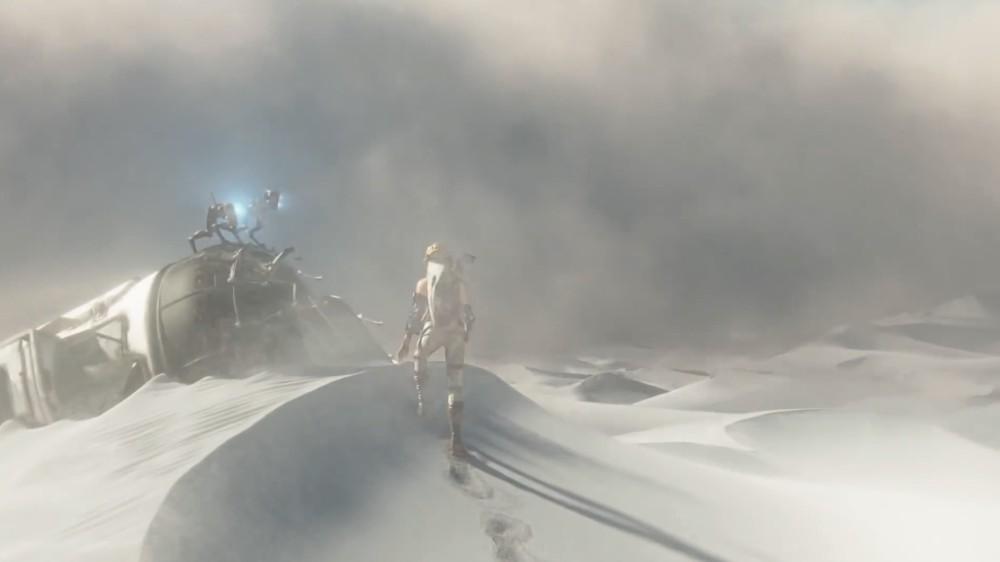 recore e3 2015 trailer