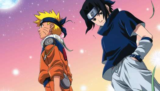 Massive cache of free 'Naruto Shippuden' arrives in Xbox Video