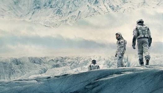 Saturday Night @ the Movies: Interstellar review