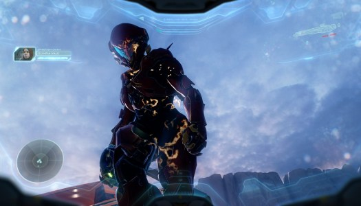 Forge arrives on Windows 10 with the September Halo 5 Update