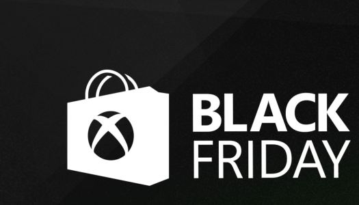 Deep Black Friday 2017 discounts arrive Xbox One