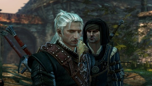 Free Witcher 2, More Games Arrive for Xbox One Backwards Compatibility