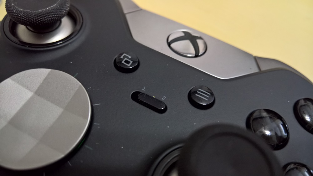Xbox Elite Controller review (7)